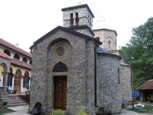 ManastirJovanje