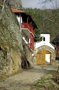 ManastirKovilje