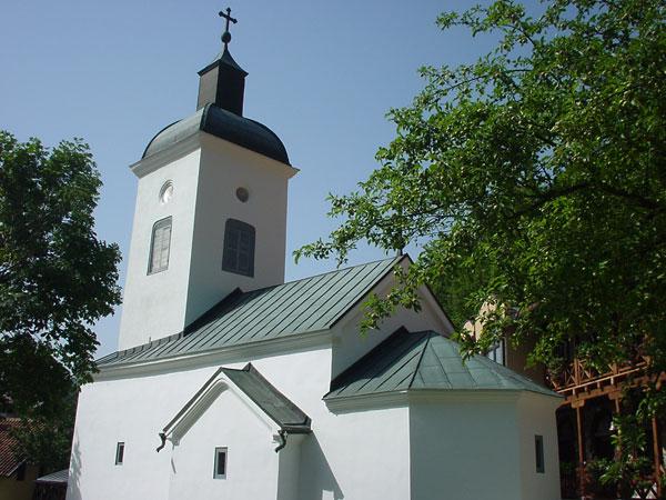 ManastirSretenje