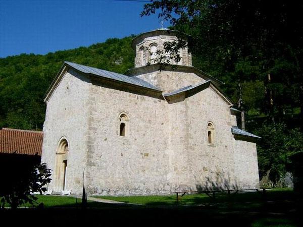 ManastirSveta Trojica