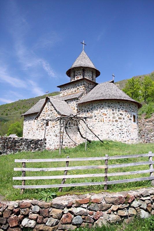 ManastirUvac