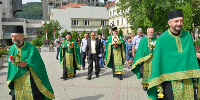 Прослава славе града Ужица