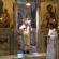 Епископ Атанасије (Јевтић) у манастиру Жичи