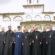 Скуп прогнаних свештеника Епархије горњокарловачке у Ариљу