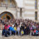 Посета ученика веронауке храму Преображења Господњег на Златибору