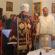 Епископ жички г. Јустин служио на Задушнице у манастиру Свете Тројице