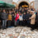 Епископ жички г. Јустин у посети Архијерејском намесништву рачанском
