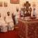 Канонска посета Епископа Јустина Врњачкој Бањи