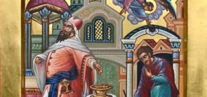 ikona-parabola-mitar-farisej