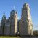 Света Архијерејска Литургија у Ратини