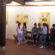 Ученици Веронауке у посети Васкршњој изложби у Ужицу