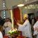 Освећење храма на Савинцу