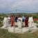 Освећење темеља цркве у Гојној Гори