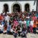 Ђаци у посети Цркви Светог Саве у Грачацу