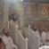 Епископ Јустин свештенослужио у Манастиру Жичи