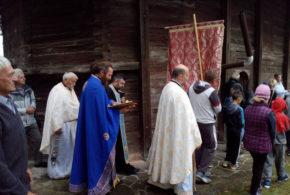 Храмовна слава Цркве брвнаре у Цветкама