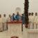Прво евхаристијско сабрање у новом храму у Врњачкој Бањи