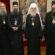 Патријарху српском највише одликовање Епархије жичке