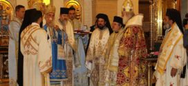 Саборна патријарашка Литургија у Храму Светог Саве у Београду
