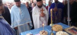 Празник Праведних Јоакима и Ане у Прељини