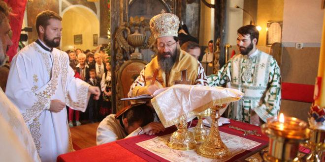 170 година од освећења цркве у Рогачици