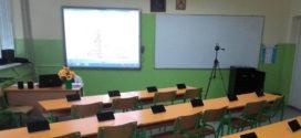 Верска настава у првој Паметној учионици у Србији