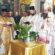 На Богојављење Епископ Јустин свештенослужио у Кованлуку