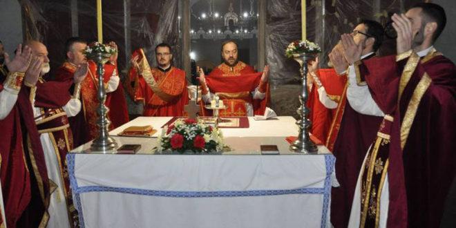 Празник Света Три Јерарха – храмовна слава у Пожеги