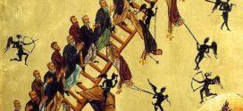 О тајанственој спрези душе и тела по учењу Лествице, Христо Јанарас