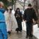 Епископ Јустин у канонској посети парохији у Грачацу