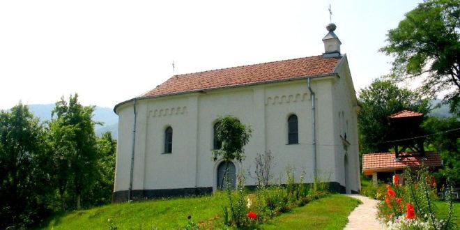Исповест свештенства Архијерејског намесништва студеничког