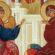 Беседа на Благовести, Епископ жички г. Јустин
