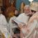 Света Архијерејска Литургија и рукоположење у Храму Светог великомученика Георгија у Ужицу