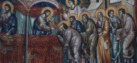 Причешћивање – обичај или испуњење назначења живота у Цркви? Свештеник Николај Афанасјев
