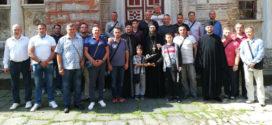 Света Гора – Хиландар – Зејтилник – 98. ваздухопловна бригада