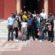 Ученици из Палестине у Храму Светога Саве у Краљеву
