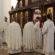 Празник Светог апостола Андреја Првозваног у Храму Светог Саве у Краљеву