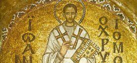 Свети Јован Златоусти о врлини милостиње