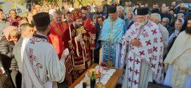 Покров Пресвете Богородице – храмовна слава у Чукојевцу