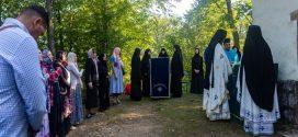Сестринство Манастира Благовештење у Овчар Бањи прославило свог заштитника Светог Илију