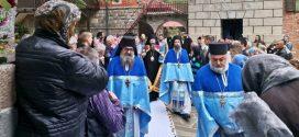 Мала Госпојина – слава Манастира Каменац